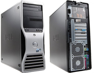dell-precision-t5400-workstation-front-rear
