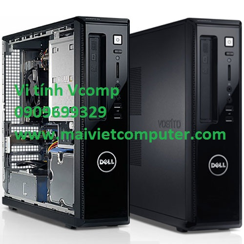 Dell 780,790,990 ,HP 6200/8100/8200/8300 SFF - 11