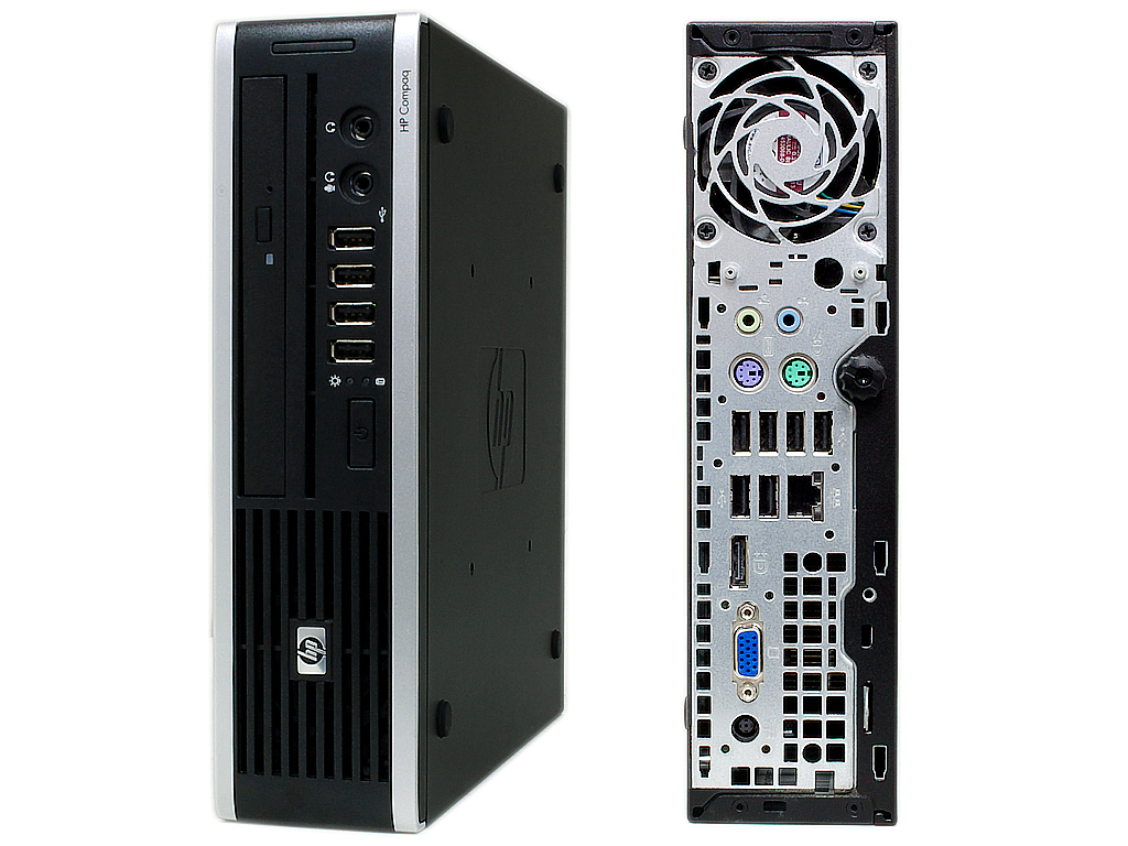 Dell 780,790,990 ,HP 6200/8100/8200/8300 SFF - 18